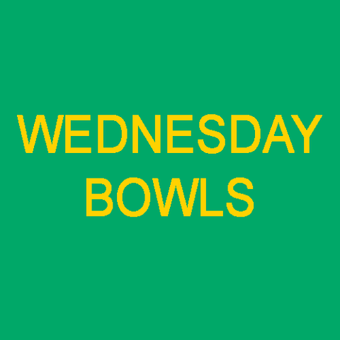 Wednesday Bowls